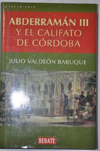 9788483064375: Abderraman III - y el califato de Córdoba: 3