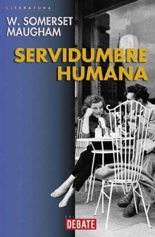 9788483064436: Servidumbre humana