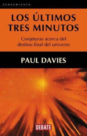 Los Ultimos Tres Minutos (Spanish Edition): Debate