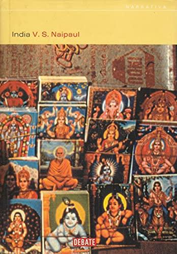 9788483064856: India (Spanish Language Edition)