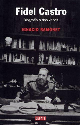 9788483065570: Fidel Castro - biografia a dos voces (Historias (debate))