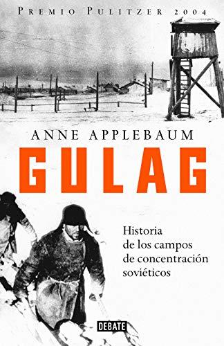 9788483065785: Gulag: Historia de los campos de concentración soviéticos
