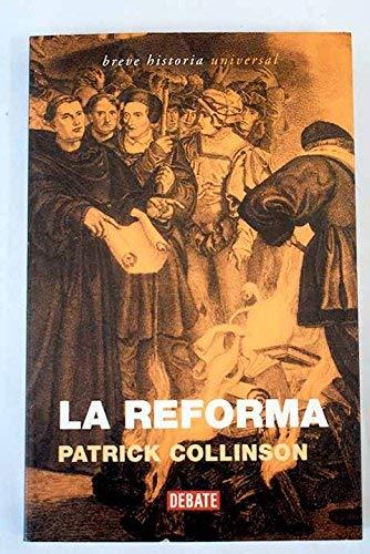 9788483065822: Reforma, la (Breve Historia)