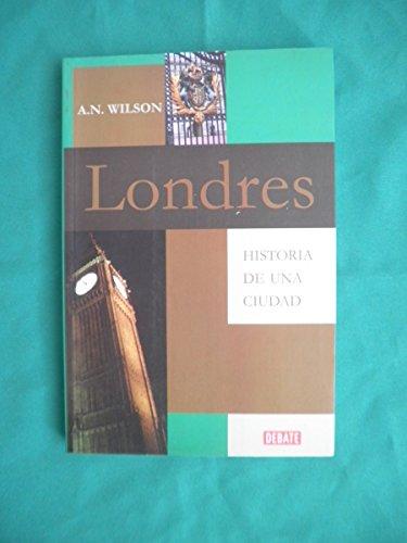 9788483066157: Londres / London: Historia De Una Ciudad (Breve Historia) (Spanish Edition)