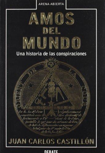9788483066492: Amos del mundo / Masters of the World (Arena Abie) (Spanish Edition)