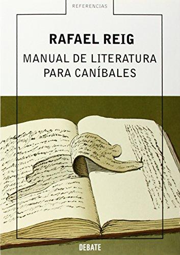 9788483066553: Manual de literatura para caníbales (HISTORIAS)