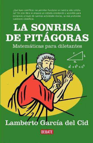 9788483066751: SONRISA DE PITAGORAS