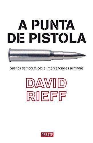 9788483067055: A punta de pistola / Gunpoint (Spanish Edition)
