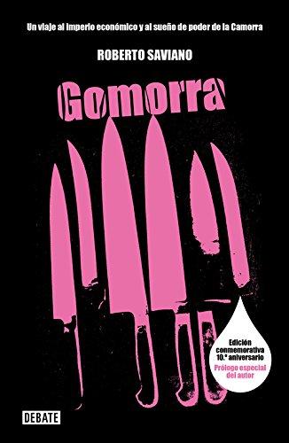 9788483067215: Gomorra: Un Viaje Al Imperio Economico Y Al Sueno De Poder De La Camorra (Spanish Edition)