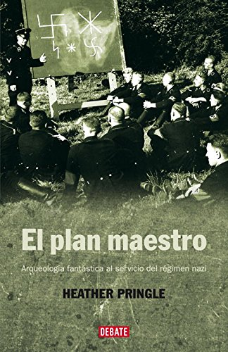 El plan maestro/ The Master Plan (Spanish Edition): Pringle, Heather