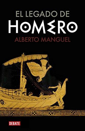 9788483067338: El legado de Homero (DEBATE)