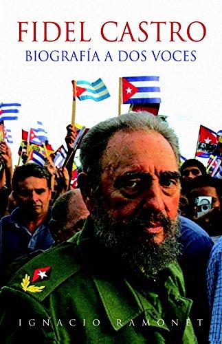 9788483067451: Fidel Castro, Biografia a DOS Voces (Spanish Edition)
