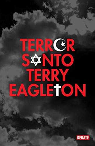 9788483067505: Terror santo/ Holy Terror (Spanish Edition)