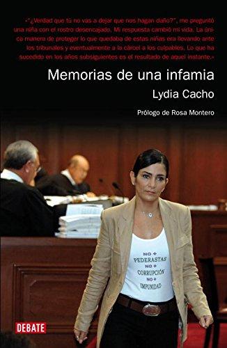 9788483067871: Memorias de una infamia (DEBATE)