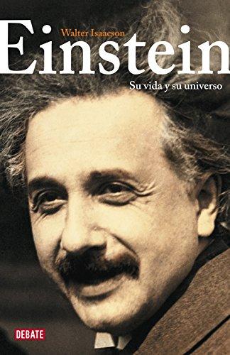 9788483067888: Einstein: Su vida y su universo (HISTORIAS)