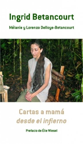 9788483068076: Cartas a mama desde el infierno/ Letters To Mom From Hell (Spanish Edition)
