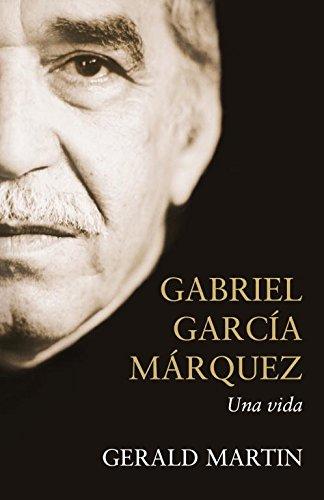 9788483068168: Gabriel García Márquez: Una vida (DEBATE)