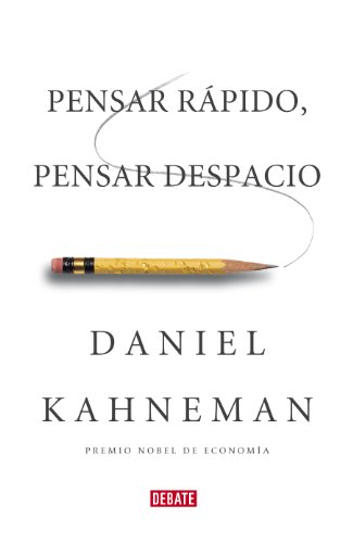 9788483068618: Pensar rapido, pensar despacio / Thinking, Fast and Slow