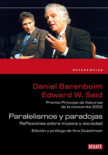 9788483069622: Paralelismos Y Paradojas / Parallels And Paradoxes (Spanish Edition)