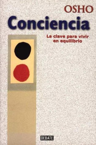 9788483069769: Conciencia (Spanish Edition)