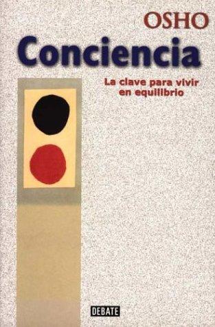 9788483069769: Conciencia (Spanish Edition)
