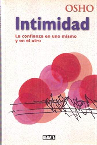 9788483069776: Intimidad