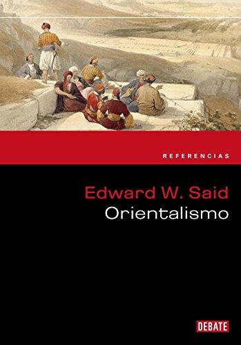 9788483069837: Orientalismo (REFERENCIAS)