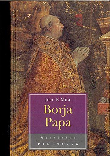 9788483070215: Borja papa