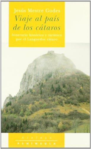 9788483070284: Viaje Al Pais de Los Cataros (Spanish Edition)