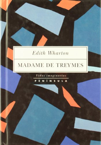 9788483070451: Madame de Treymes