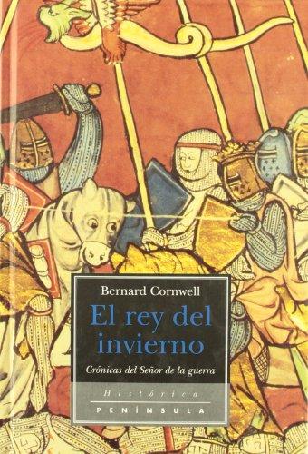 9788483070550: El Rey Del Invierno : Cronicas Del Señor De La G