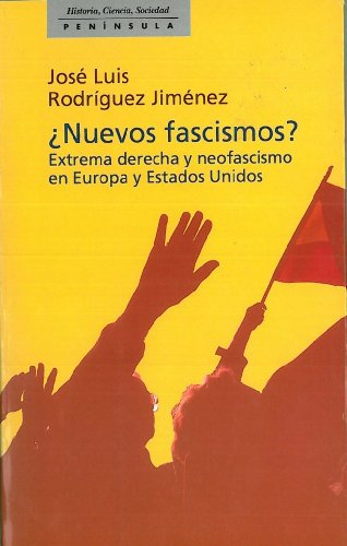 9788483071304: ¿Nuevos fascismos?