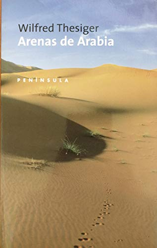 9788483071342: Arenas de Arabia (VIAJES)