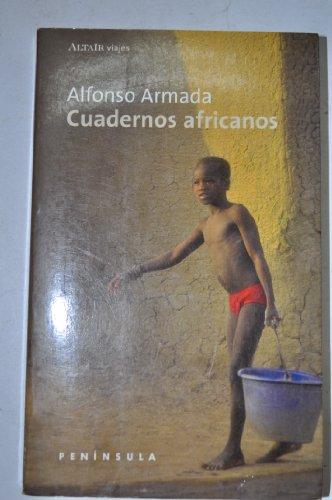 9788483071687: Cuadernos africanos (VIAJES)