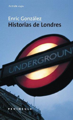 9788483072349: Historias de Londres (Spanish Edition)