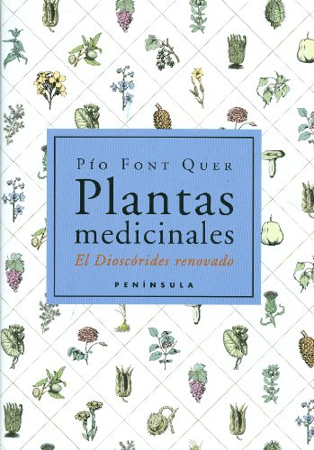 9788483072424: Plantas Medicinales (Spanish Edition)