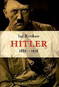 9788483073193: Hitler. 1889-1936 (en tapa dura) (Atalaya)