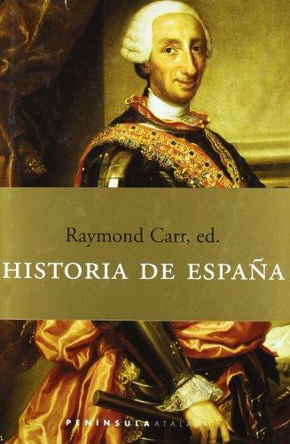 9788483073377: Historia de España (ATALAYA)