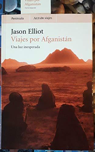 9788483074220: Viajes por Afganistán. Una luz inesperada (R) (2001)