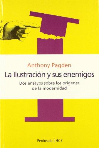 9788483074404: La Ilustracion y Sus Enemigos (Spanish Edition)
