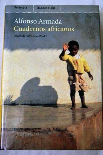 9788483074442: Cuadernos africanos (VIAJES)