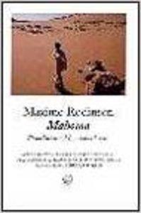 9788483074459: Mahoma (Spanish Edition)