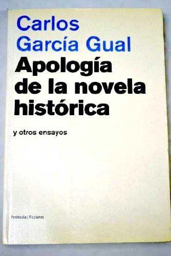 9788483075135: Apología de la novela histórica y otros ensayos (FICCIONES)