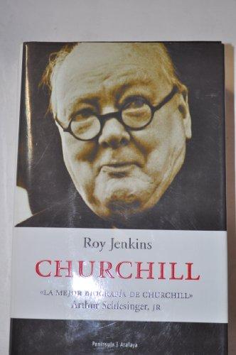 9788483075203: Churchill (ATALAYA)