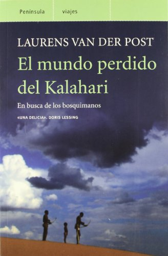 9788483075661: Mundo Perdido Del Kalahari, El