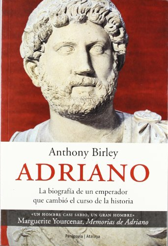 9788483075920: Adriano (Spanish Edition)