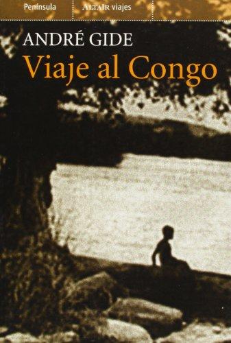 9788483076255: Viaje al Congo (VIAJES)