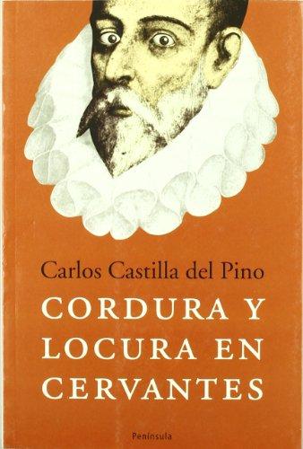 9788483076545: Cordura y locura en Cervantes (ATALAYA)