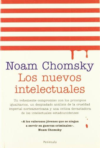 9788483077139: Los Nuevos Intelectuales (Spanish Edition)