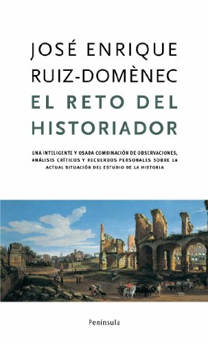 9788483077269: El reto del historiador